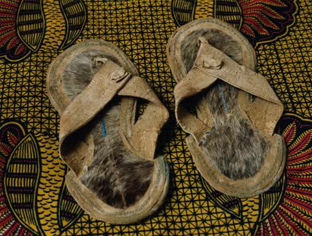 Chaussures-cuir-mali
