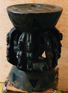 Escabeau-rond-Mali