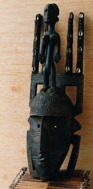 Masque-Mali