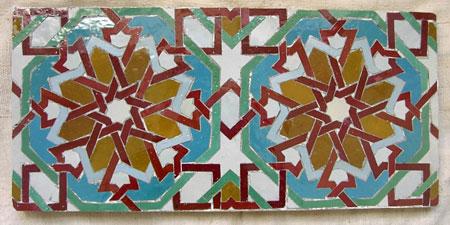 Motifs-zellige-maroc