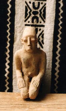 Statuette-mali1