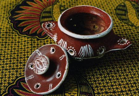 encensoir-Mali
