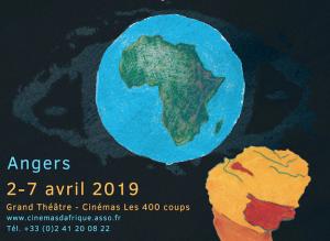 Le Festival Cinémas d'Afrique 2019