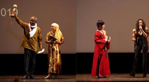 Films gagnants festival cinémas d'afrique 2019