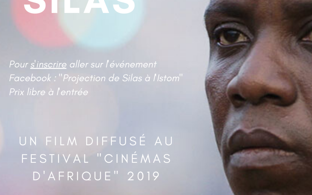 Retours sur la projection du film Silas à l'ISTOM